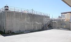エコな排水処理システム
