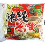 L麺2食袋沖縄そば